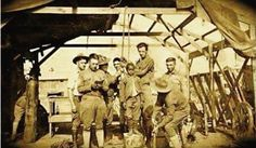 Belgium soldiers hanging a 7 year old black child in 1908… notice the white devil on the left reading child bible scriptures before they execute him. #blackhistory #blackgenocide #whitepeoplearecrazy #belgium #racism #congo #colonialism