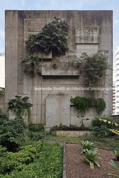 roof garden banco safra - Google Search