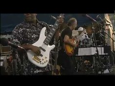FOURPLAY - Bali Run (Live Newport Jazz Festival 2000)