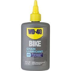 Bike Lube - WD40 Bike Wet Lube *** You can find more details by visiting the image link.