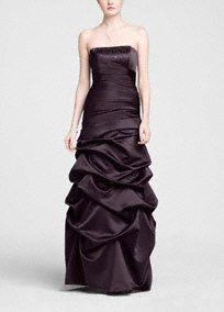 David's Bridal | Bridal Party | Bridesmaids | Shop By Length | Long