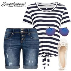 Only Striped Shirt 14,99 €