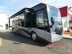 New 2015 Winnebago Forza 38R Motor Home Class A - Diesel at General RV | North Canton, OH | #115253