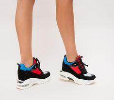 Sport, Sneakers, Casual, Fashion, Tennis, Moda, Deporte, Slippers, Fashion Styles
