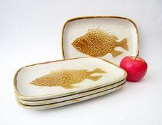 French vintage sandstone PLATE FISH decor by LeFrenchBazaar on Etsy #etsy #etsyfr #frenchvintage #french #vintage #etsyvintage #vintagefinds #france #etsyshop #frenchtouch #vintagefr #retro #midcenturymodern #bestvintage #vintagefrance #brocante #fleamarket #etsyfinds #vintagefinds #plate #fishplate #stclement #stoneware #sandstone