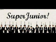 Happy 8th Anniversary Super Junior