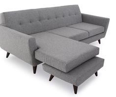 Hughes reversible chaise $2684