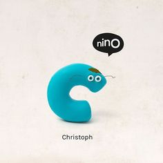 Meet the NINO team ... it's Christoph, our technical Mastermind ;) ... www.nino-kreativ.de #nino #ninoschulkram #fimo #fimoclay #fimocreations #polymerclay #clay #clayart #illustration #illustrations #character #characters #characterdesign #childrenillustration #kidsstyle #kidsillustration #mixedmedia #mixedmediaart #graphic #graphics #graphicdesign