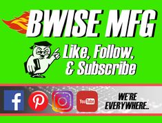 BWise is everywhere. Get to know us better! Getting To Know, Trailers, Innovation, Comic Books, Cover, Youtube, Hang Tags, Cartoons, Comics