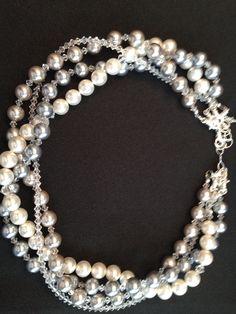 Melissa's necklace 12/2012