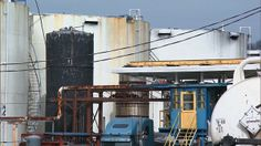 W. Virginia asks for chemical spill study   Health  The problem will be the Health issues in time to come.