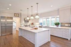 Kitchens - traditional - kitchen - dc metro - Glickman Design Build, LLC