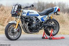 092716-spencer-tribute-db-customs-honda-cb1100f-00 - Motorcycle.com