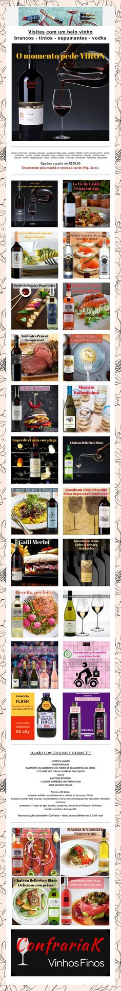 Visitas brancos - tintos - espumantes - vodka Mouton Cadet, Vodka, Laurent Perrier, White Wine, White People, Wine Pairings