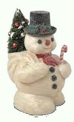 Bethany Lowe Gabriel Angel Christmas Ornament