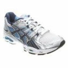Best Women's Running Shoes for Neutral Runners: Asics Nimbus Women's Running Shoe