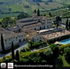 Repost from using - Today we have to say thank you to the wonderful people from The Castello del Nero that received us as a very special guests! Their Hold Castle in a middle of the Tuscan Country Side could be your perfect wedding venue Special Guest, Perfect Wedding, Paris Skyline, Dreaming Of You, Wedding Venues, To Go, Castle, God, Wineries