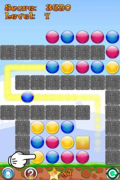 Match it Mega  Match it Mega is the ultimate puzzle game!  Make pairs of identical objects, match two equal characters, following just one rule: there must be a free road.  Difficulty increases progressively, as you reach more levels. Some tricks will appear as level increase.  Be careful, it's very addictive with nice effects and comedic music.  Read more: http://forums.indiegamemag.com/showthread.php/4990-Match-it-Mega-My-first-game#ixzz3qM6XGFLU
