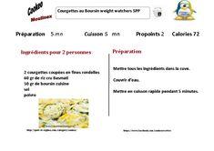 Découvrez cette recettecookeo courgettes au Boursin weight watchers. Vous pouvez imprimez ou créer un PDF de cette fiche