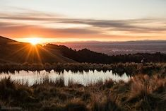 Mountain Biking Photos - Pinkbike Hardtail Mountain Bike, Mountain Biking, Bike Photography, Celestial, Sunset, World, Photos, Outdoor, Image