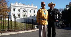 #MONSTASQUADD Opinion: Donald Trump Would Make a Terrible Navajo