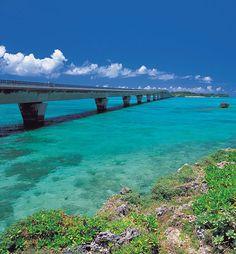okinawa images | Okinawa's Beautiful Sea : NIPPONIA No. 42