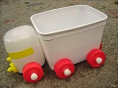 carrinho reciclagem - Pesquisa Google