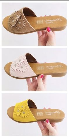 Tory Burch Sandals, All About Shoes, Huaraches, Flat Sandals, Comfortable Shoes, Girls Shoes, Slippers, Footwear, Heels