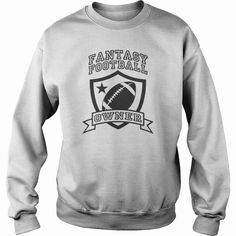 fantasy #football owner, Order HERE ==> https://www.sunfrog.com/LifeStyle/124234585-697134493.html?41088, Please tag & share with your friends who would love it , #xmasgifts #christmasgifts #jeepsafari  #football soccer, football nfl, football players   #football #family #science #nature #sports #tattoos #technology #travel