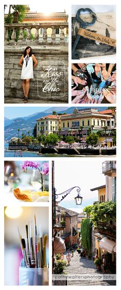 Sign ups are LIVE for the 2017 Art & Faith Creative Retreat in Italy!  Blog — A Kiss on the Chic