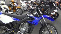 Derby Senda Xtreme 50 R X-Race