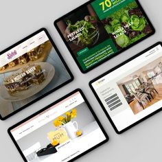 Here at Source, we're delighted to have seen a fantastic start to launching six websites in as many weeks for clients from a range of sectors. Green Color Schemes, Green Colors, Tasty Image, News Web Design, Head Of Lettuce, Web Project, How To Preserve Flowers, Web Development, Beautiful Flowers
