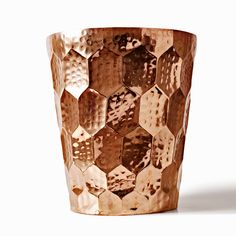 Tom Dixon Hex Champagne Bucket