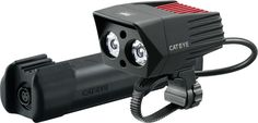 Lights : CatEye HL-EL920RC Sumo 2 Rechargeable Headlight 1000 Lumens
