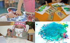 Arteterapia e oncologia pediatrica a cura di Martina Baratti Blog, Psicologia, Blogging