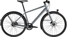 """The Commuter """"is fully-equipped for making quick work of city traffic"""" according to Germany's activeBikeRiding magazine! The judges gave the Commuter a result of 'Very Good' for its responsive handling and impressive, high-quality components. Canyon Bicycle, Commuter Bag, Commute To Work, Urban Bike, Munich, School, Hamster Wheel, Biking, Monaco"""