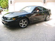 2004 Mustang Cobra (Terminator)