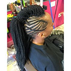 Crochet Braids Nj : ... Crochet braids hairstyles, Crochet braids and Crochet twist