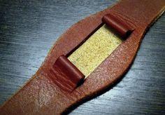 Основы изготовления от Line True Leather (Куделка)
