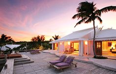 Yes Please! Bimini Cottage at Pink Sands Resort in the Bahamas