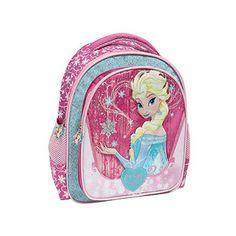86a135cf660 Σακίδιο Νηπιαγωγείου Frozen Elsa | Το Ξύλινο Αλογάκι - παιχνίδια για παιδιά