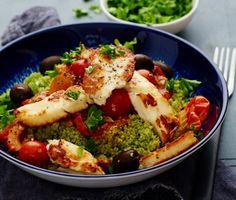 En vegorätt som inte lämnar något åt slumpen. Kan låta simpelt men här är det tomatsåsen som får rätt touche av stjälksellerin och röd peppar. För djupare smak, låt den koka länge på låg värme.