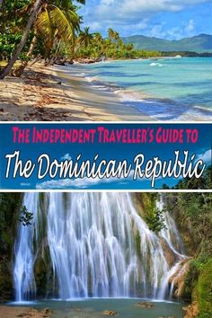 I've been to the Dominican Republic 6 times. It's a country I love. Friendly people, great beaches, rum, cigars, lively music (I'm a big merengue fan), and some (surprisingly) impressive historical buildings and monuments. The Dominican Republic is also a great spot for sports activities: water sports, canyoning, hiking, horse riding. This guide covers everything you need to know about the DR #bbqboy #DominicanRepublic #Guide #travel