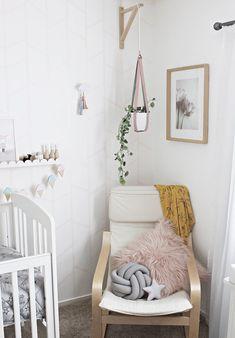 - plant hanger for mobile?