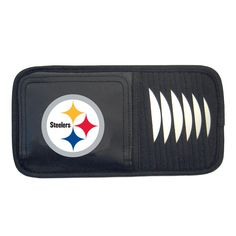 Pittsburgh Steelers Visor Organizer