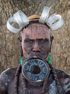 7 Most Extreme Tribal Body Modifications                                                                                                                                                                                 More