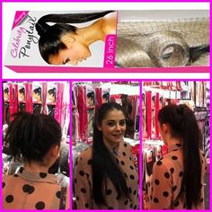 Hairspray celebrity ponytail. Hairspray, Beauty Shop, Cut And Color, Ponytail, Hair Extensions, Eyelashes, Hair Beauty, Celebrity, Hair Styles