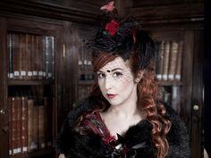 pretty victorian hairstyle 30 Wonderful Victorian Hairstyles