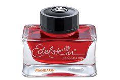 Pelikan Edelstein Mandarin Orange Bottled Ink Refill