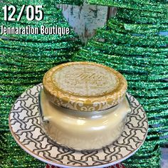 {DAY 5} 25 Days of Jenna's Faves — Today we're giving away a Medium Tyler Eggnog candle! To enter: Repin and like this photo. Must be following us to win. Enter on ALL social media sites for extra entries (Instagram, Facebook, Facebook VIP group, Twitter, and Snapchat) Winner will be randomly selected on 12/08 and will be announced in the comments below 🎉🎈✨🎁